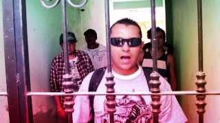 Liricas Enfermas OFICIAL - Reales Crew / Rimas del Balcón