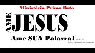 ♪♪Racionais Mc's não seria Ministério Primo Beto - Pregando A VERDADE♪♪