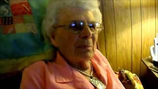 """Grandma Farts """"WHOOPS"""""""