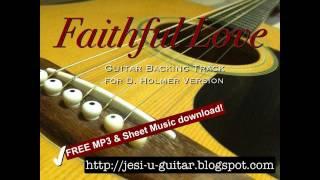 Faithful love by cesar manalili on amazon music amazon. Com.