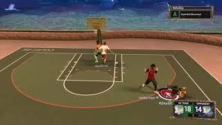 XO PLAYSHOOTER Llif3-NBA 2K MIX #3| THE HUMAN HIGHLIGHT MAKER