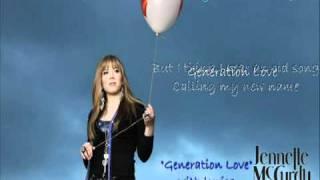 Jennette McCurdy - Generation Love (Full Song + Lyrics) HD