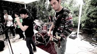 Because Of Nadav - Live Forever (Oasis) Cover