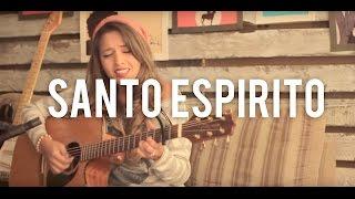 Mari Borges - Santo espírito (Holy Spirit)