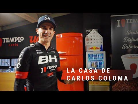 LA NAVE DEL BH TEMPLO CAFÉS | Carlos Coloma