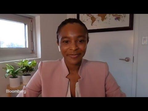 'Black in Focus': Krystal Barker Buissereth