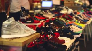 Sneakerness Warsaw 2014 Official Video