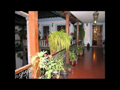 """Volcanes de Ecuador 2010 """"El Geco"""" parte 1"""
