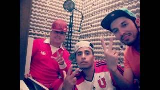 DIZANTIS RECORDS-MC CHARTIS FEAT EL KLANDELOSENFERMOS- MI HIP HOP ES GRATIS