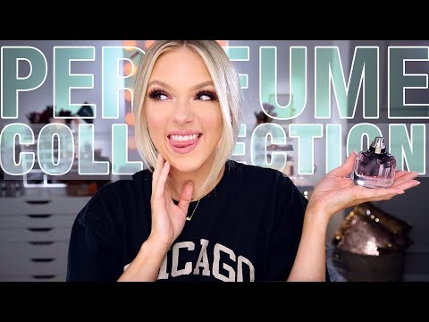 Perfume Collection & My Go To Scents!