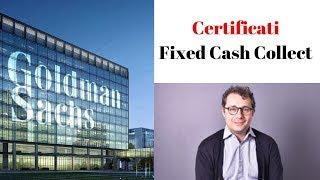 Da Goldman premi garantiti e nessun rimborso anticipato
