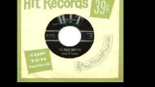 "Bobby & Connie - ""The Beat Goes On"""