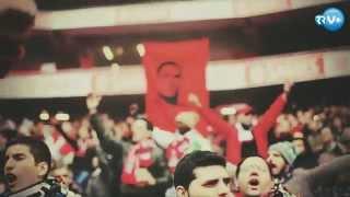 """UHF """"Nação Benfica"""""""