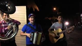 Ricardo Mendoza - Fuiste mía (Cover)
