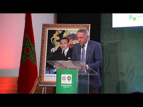 Video : Moulay Hafid Elalamy : «La Task Force juge admirable le dossier marocain»