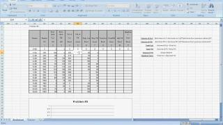 Earthwork Estimating Example 3 - YouTube