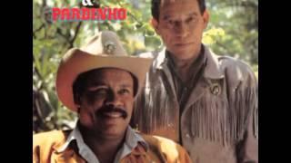 Amor que não morreu  - João Mulato & Pardinho (1992)