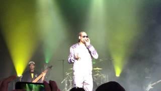 "Snoop Dogg ""The next Episode"" live"