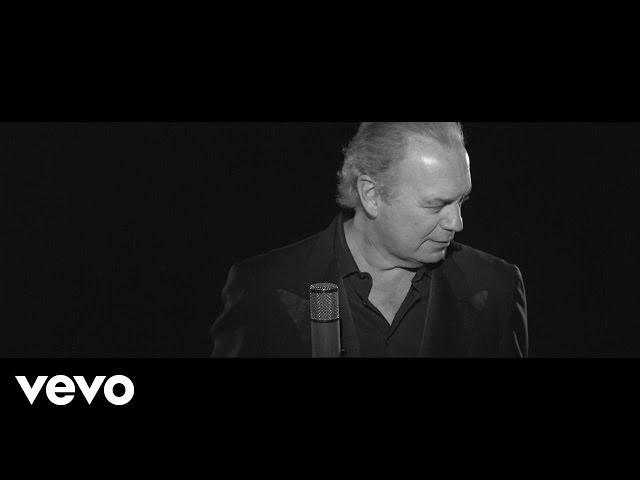 Videoclip de Bertín Osborne - Crooner