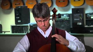 How to Use Finger Pattern Exercise Videos for Cello