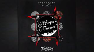 Twenty One Pilots - Stress Out (Tomsize Remix)