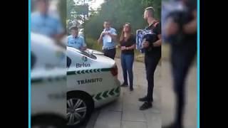 Minhotos Marotos: o dia louco depois do vídeo viral da multa