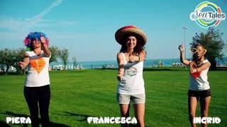 Chu Chu Ua con il team SeaTales - Camping Village Mediterraneo