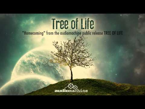 homecoming-music-from-the-audiomachine-public-release-tree-of-life-audiomachine