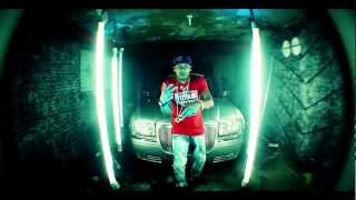 CROMO X FT TOXIC CROW Y CHIMBALA - FUEGO CON TO VIDEO OFICIAL -  DIR BY COMPLOT FILMS FULL HD