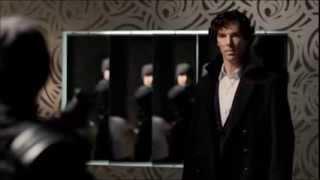 Sherlock - Dear Sister SNL Parody