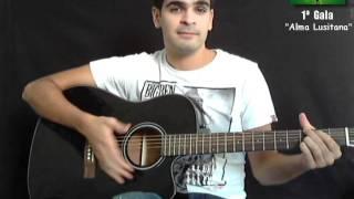 1ªGala Diogo Ramos Longe de Ti TheBestWayToSing2011