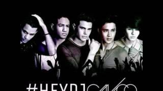 CNCO ~ Hey Dj (Oficial) #HEYDJCNCO
