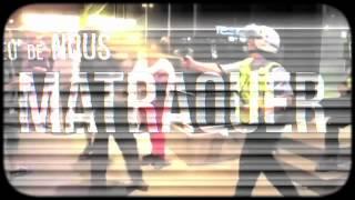 Ouanani - Nous Matraquer (Vidéoclip Original de CUTV)