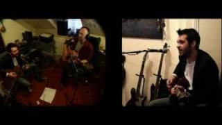 Dai Robs & Craig Bradbury - Grenade (Bruno Mars Cover) Live Session