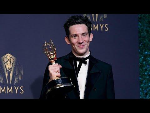A Ted Lasso, a Korona és a Vezércsel tarolt az Emmy-gálán