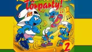 Hupikék Törpikék - Süti bolt 04 (2. album) (Hungarian)