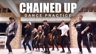 VIXX(빅스) _ Chained up(사슬) Dance Cover by DAZZLING