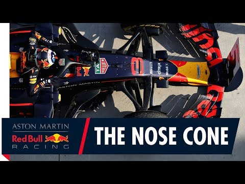 Race To Race: The Story of an F1 Nose Cone