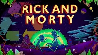 Rick and Morty (Eclectic Method Remix)