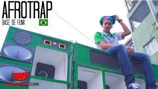 "🍉 **FREE** Base De Funk x Afro Trap Instrumental 2017 ""CUBA"""