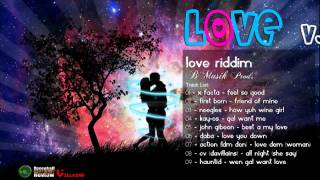 Jon Gibeon - Best A My Love (Love Riddim) Sens'High J Prod [Aug 2011]
