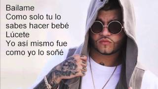 Farruko - Chillax (Video Lyric) ft. Ky-Mani Marley