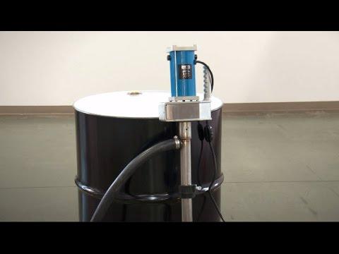 Electric Drum Pump