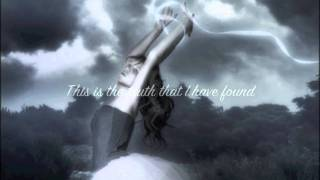 Nemesea~ Broken (lyrics)