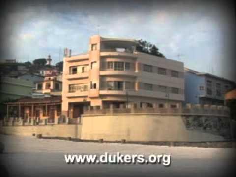 Vide Institucional de Fundación DUKERS en Ecuador.
