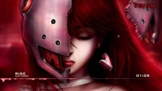 ♫♪【Nightcore】 Rise (Katy Perry)♪♫