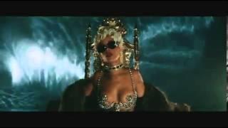 Censored clip of Rihanna's provocative Pour It U