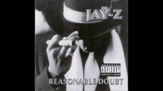 Jay-Z -  Feeling It  (HQ)