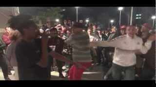 Amiri - Insônia [Ao vivo] - Praça Roosevelt - SP