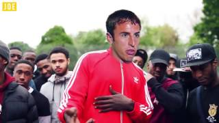 Southgate's got bars (Stormzy - Shut Up cover)